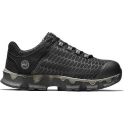 Timberland PRO Men's Powertrain Sport ESD Alloy Toe Safety Shoe found on Bargain Bro India from Tractor Supply for $104.99