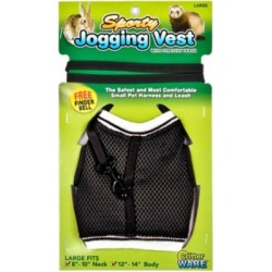 Ware Manufacturing Sporty Jogging Vest found on Bargain Bro India from Tractor Supply for $9.49