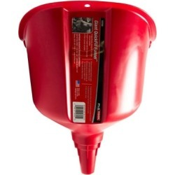 FloTool Giant Funnel found on Bargain Bro India from Tractor Supply for $5.49