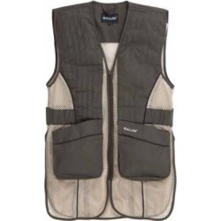Allen Ace Shooting Vest - Size: XL to 2XL
