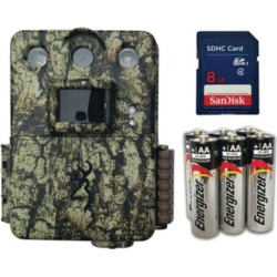 Browning Trail Camera Command Ops Pro Combo