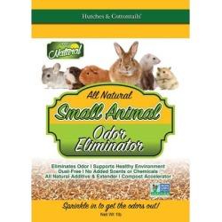 Innovation Pet Small Animal Hutch Flakes; 1 lb. Bag