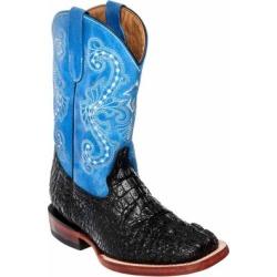 Ferrini Kid's Crocodile Print Cowboy Boots