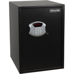 Honeywell Large Steel Security Safe with Digital Lock; 2.87 Cu. ft.; 5107 found on Bargain Bro India from Tractor Supply for $269.99