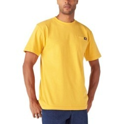 Dickies Men's Short Sleeve Heavyweight Heathered T-Shirt found on MODAPINS from Tractor Supply for USD $15.99