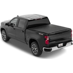 LEER SR250 Soft Rolling Cover for 2019+ GM Silverado/Sierra with 5'8 in. Bed (With or Without MulitPro Tailgate), 610300 found on Bargain Bro India from Tractor Supply for $399.99
