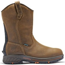 Timberland PRO Men's Helix HD Pull-on Composite Toe Work Boot, TB0A1XFX214 found on Bargain Bro India from Tractor Supply for $214.99