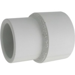 LDR 3/4 in. x 1/2 in. PVC Reducing Tee found on Bargain Bro India from Tractor Supply for $0.89