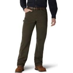 Wrangler Men's RIGGS Workwear Ripstop Carpenter Pant
