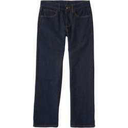 Carhartt Boy's Denim 5 Pocket Jean, CK8374 found on Bargain Bro Philippines from Tractor Supply for $21.99