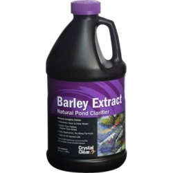 CrystalClear Barley Extract Liquid, 64 oz.