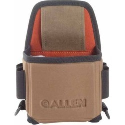 Allen Eliminator Single Box Shell Carrier; Brown found on Bargain Bro Philippines from Tractor Supply for $12.99