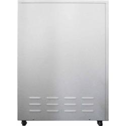 California Air ToolsSPC03 Air Compressor Sound Proof Cabinet
