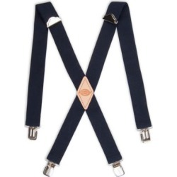 Dickies Men's Solid 32MM Wide Work Suspenders, 21DI5100-001 found on MODAPINS from Tractor Supply for USD $12.99