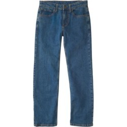 Carhartt Boy's Denim 5 Pocket Jean, CK8374 found on Bargain Bro Philippines from Tractor Supply for $24.99