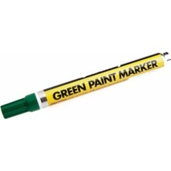 Forney 70823 Green Paint Marker