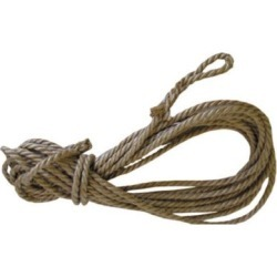 Outfitters Supply Sling Rope Better Than Manilla, WPA109