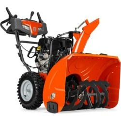 Husqvarna ST230P 30 in. 291cc Two-Stage Gas Snow Blower with Power Steering and Heated Handles, 961930101