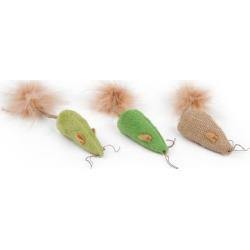 Petlinks 3 Blind Mice Cat Toys, 49452