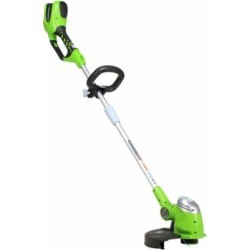 Greenworks 21332 G-MAX 40V 13 in. Cordless String trimmer (Tool Only)