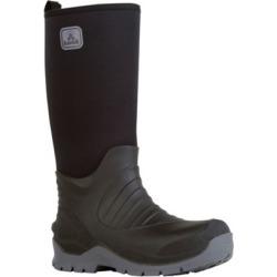 Kamik Men's Bushman Insulated Rubber Work Boot