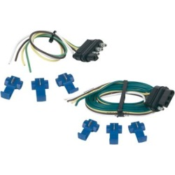 Hopkins Towing Solutions 4 Wire Flat Set; 48 in. found on Bargain Bro India from Tractor Supply for $9.99