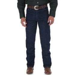 Wrangler Men's Cowboy Cut Stretch Regular Fit Jeans, 0947STR