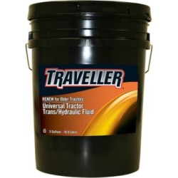 Traveller RENEW Tractor Fluid; 5 gal.
