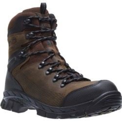Wolverine Men's Glacier Xtreme 8 in. Insulated Waterproof CarbonMax Boot found on Bargain Bro India from Tractor Supply for $159.99