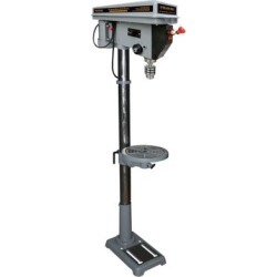 Black Bull 16 Speed Drill Press