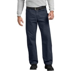 Dickies Men's Relaxed Fit Straight Leg Carpenter Duck Jean found on Bargain Bro Philippines from Tractor Supply for $38.99