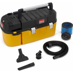 Shop-Vac 2.5 gal. 3.5 Peak HP ToolMate Tool Box vacuum