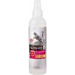 Nutri-Vet Scratch-Not Spray for Cats, 8 oz.