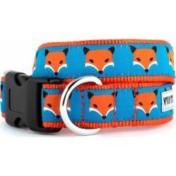 Worthy Dog Foxy Dog Collar