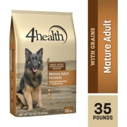 Adult Formula for Adult Dogs 7 title=