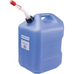 Midwest Can 6 gal. Water Can, 6700
