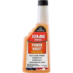 Sta-Bil Diesel Power Boost, 20 oz., 15224