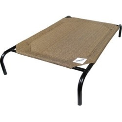 Coolaroo Large Elevated Pet Bed