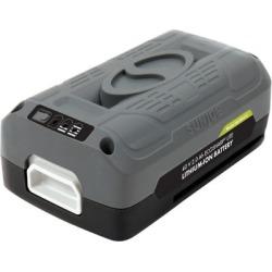 Snow Joe + Sun Joe iBAT40-LTE EcoSharp LITE Lithium-Ion Battery; 40V 2.0 Ah found on Bargain Bro India from Tractor Supply for $129.99
