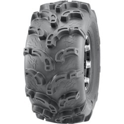 Wolf Pack Wolf Pack ATV/UTV Tire WD3004, 25X8-12 6PR P375 found on Bargain Bro India from Tractor Supply for $127.99