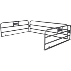 Hornet Outdoors Polaris Ranger UTV Mid Size Bed Rails- Accessories, R-500 BR found on Bargain Bro India from Tractor Supply for $399.99