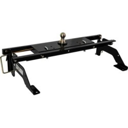 Buyers Products 2-5/16 in. Gooseneck Flip Ball Hitch for Dodge 2003-2012