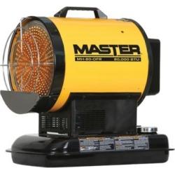 Master 80000 Btu Kerosene Radiant Heater; MH-80-OFR found on Bargain Bro India from Tractor Supply for $249.99