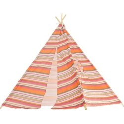 Hey! Play! Indoor/Outdoor Kids Teepee found on Bargain Bro India from Tractor Supply for $89.99