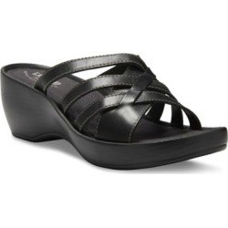 Eastland Poppy Women's Wedge Sandals, 2-1/2 in. Heel Height, 3860-40W110 found on MODAPINS from Tractor Supply for USD $69.99
