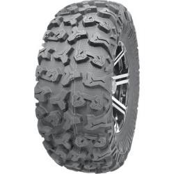 Wolf Pack Wolf Pack ATV/UTV Tire WD3014, 27X11R14 8PR P3036
