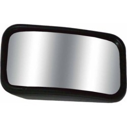 Cipa USA Wedge Convex HotSpot Mirror; 1-1/2 in x 2 in.