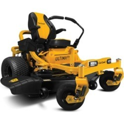 Cub Cadet Ultima ZT3 60 in. 24 HP Kawasaki FS Series V-Twin Dual Hydrostatic Gas Zero Turn Mower with Front Wheel Suspension