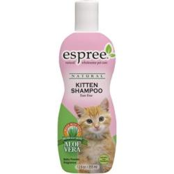 Espree Kitten Shampoo, 12 oz.