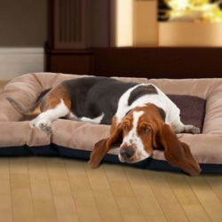 Petmaker Comfy Cozy Pet Bed